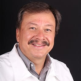 Dr. Miguel Angel Pérez Leal