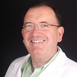 Dr. Omar Recio M.
