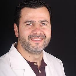 Dr. Daniel Vega