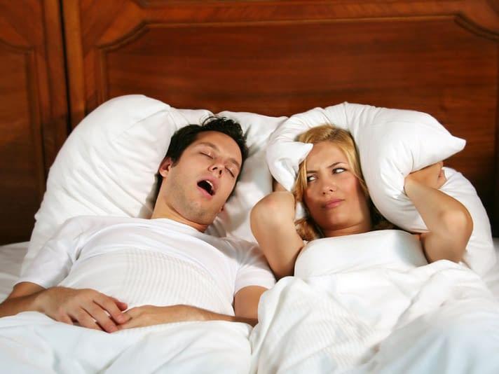 Diagnóstico efectivo para la Apnea del sueño