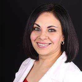 Dra. Fabiola Cerda